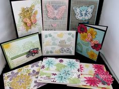 Stamp & Scrap with Frenchie: Live stamping tonight all about motion card