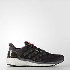 Adidas Supernova Shoes (Core Black   Neo Iron) Adidas Running Shoes 79f94a39c4c