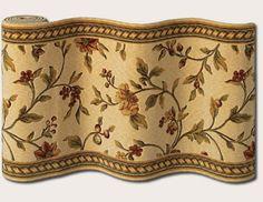 "Couristan Oriental Rugs Royal Luxury 1327/B001A Beige Beige 2' 7"" 24' 0"" Area Rug"