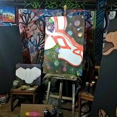 #guimnomo #cenoracoletivo #graffiti #instagraffiti #instagrafite #graffitiart #streetart #instaart #instadraw #instadrawing #graffitiporn #illustration #graff #instaartists #criative #sketch #spray #draw #drawing #acrilic #pincel #acrylic #desenho #desenhando #spraydaily #mirassol  #gritorockmirassol  #expo #gritorock