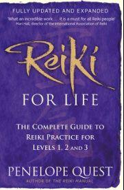 Reiki is for life...