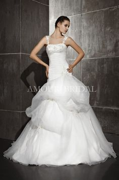 Amour Bridal 2013 - 1060 Flower Girl Dresses, Prom Dresses, Wedding Dresses, Perfect Relationship, Celebrity Dresses, Special Occasion Dresses, One Shoulder Wedding Dress, Ball Gowns, Bridal
