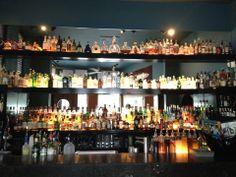 The best cocktail place in Antwerp.Cocktailbar in Antwerpen Gillisplaats 8