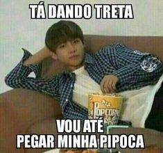 ||BTS|| #Memes  #Taehyung  #Treta
