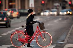 Copenhagen Bikehaven by Mellbin - Bike Cycle Bicycle - 2014 - 0203 | by Franz-Michael S. Mellbin