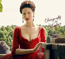 Outlander/Dragonfly in Amber/Claire Fraser by Sassenach616