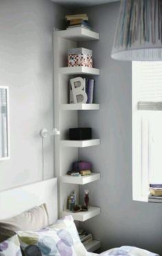 24 Repisas decorativas cómo y dónde instalarlas | Decoración