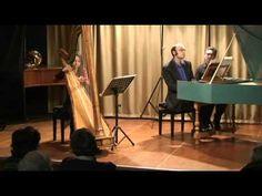 ▶ Trio de Trompa, Harpa e Cravo - Solistas da Metropolitana - YouTube