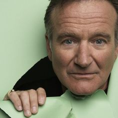 Robin Williams: A Tribute to the Man Behind the Movie Star