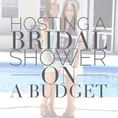 Throw a budget friendly lingerie shower Tips and ideas here
