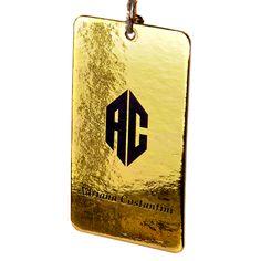 Etiquetas para ropa colgantes (Hang tags) | GD Elementos Publicitarios