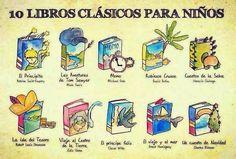 Libros clásicos para niños