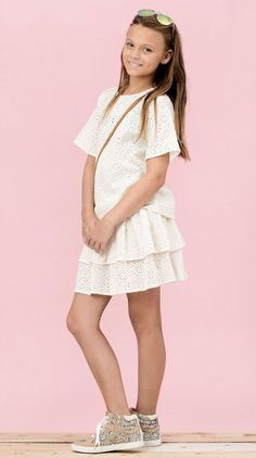 Moda teen Petit by S