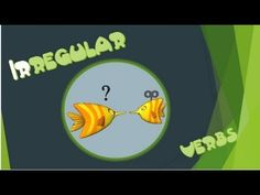 IRREGULAR VERBS: English Language