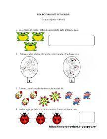 Numbers Preschool, Preschool Worksheets, Preschool Activities, Coloring Sheets, Montessori, Homeschooling, Kindergarten, Crafts For Kids, Math