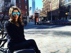 Eleanor Calder/ The Trend Pear/ Max Hurd/ Fashion/ Street Style/ travel/