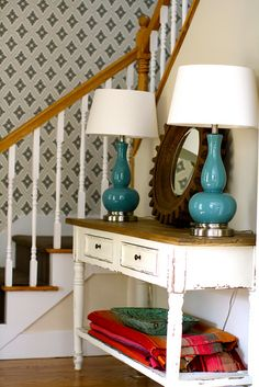 entry way by curiousleigh, via Flickr