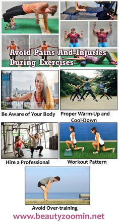 Are you a beginner? You need to know some tips before starting exercise programs. Whether you perform low-intensity running or high-intensity push-ups, you need to be aware of some precautions for avoiding strains and injuries. Fast Muscle Growth, Hair Care Tips, Health Advice, Healthy Tips, Workout Programs, Natural Health, Mistakes, Push Up, Need To Know
