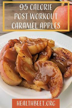 Healthy Low Calorie Meals, Low Calorie Desserts, Healthy Carbs, Diet Desserts, No Calorie Foods, Low Calorie Recipes, Air Fryer Recipes Dessert, Air Fryer Recipes Easy, Fruit Recipes