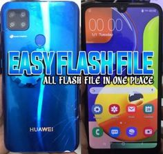 Huawei Clone P40 Lite Flash File MTK Firmware Types Of Android, Loading Icon, Data Backup