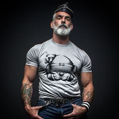 "498 Likes, 29 Comments - Denis and Donald (@silberfuchsnyc) on Instagram: ""Smokin' Bear! Silberfuchsnyc.com  Photo by @jakesimp  Model @weegeedude  Illus by @abdielvelez…"""