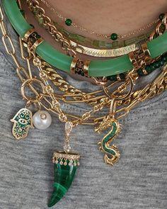 Funky Jewelry, Ear Jewelry, Hippie Jewelry, Cute Jewelry, Beaded Jewelry, Vintage Jewelry, Jewelry Accessories, Fashion Accessories, Fashion Jewelry