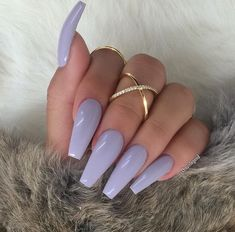 Are you looking for acrylic nail designs for fall and winter? See our collection full of cute fall and winter acrylic nail designs ideas and get inspired! Great Nails, Love Nails, My Nails, Style Nails, Perfect Nails, Cute Acrylic Nail Designs, Best Acrylic Nails, Coffin Acrylic Nails Long, Acrylic Gel