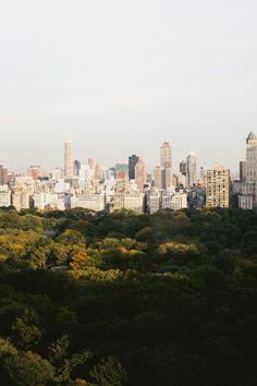 New York / photo by Melissa Murphy