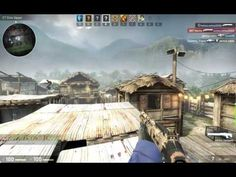 Counter Strike Global Offensive level 1 d
