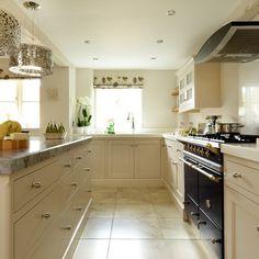 bespoke shaker kitchen - Google Search