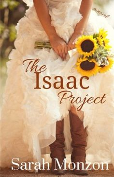 The Isaac Project - great story. Very fun read and thoroughly enjoyed the characters.