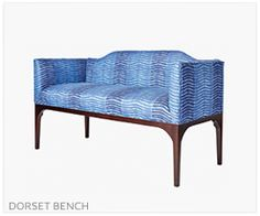 Browse our collection of ready to print upholstered ottoman and bench tearsheets. Upholstered Ottoman, Furniture, Accent Chairs, Love Seat, Ottoman Bench, Fine Furniture, Thibaut, Upholstery, Bench