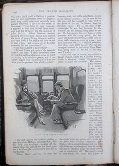 #Win an Antique STRAND MAGAZINE Giveaway: original #Sherlock #Holmes from 1892 {WW} some exceptions (12/3/2016) http://www.anneliewendeberg.com/giveaways/antique-strand-magazine-giveaway-original-sherlock-holmes-from-1892/?lucky=767 via @AWendeberg