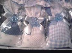 Resultado de imagem para saquinhos de tecido para lembranças de casamento