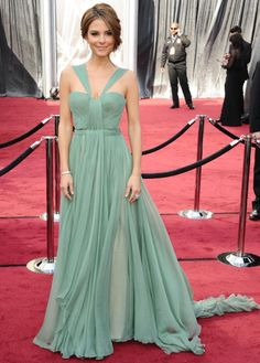 my favorite dress from this year's oscars.