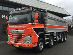 X6 5249 CE (SensAxle) Beekmans Transport -