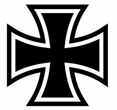 Image result for iron cross tattoos