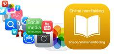 Alle tips, trucs en uitleg van Social media in het mbo verzameld in een online handleiding!