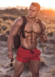 Male Model, Good Looking, Beautiful Man, Guy, Dude, Hot, Sexy, Handsome, Eye Candy, Muscle, Hunk, Abs, Sixpack, Shirtless 男性モデル
