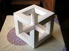 Resultado de imagen para impossible cube