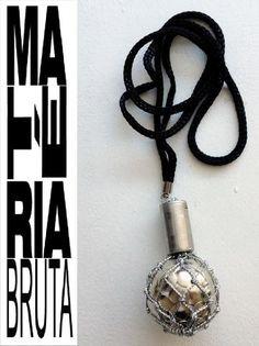 MATÉRIA BRUTA