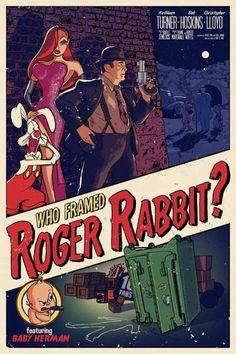 ¿Quién mató a Roger Rabbit?