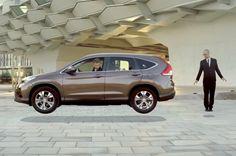 Honda Illusions ad