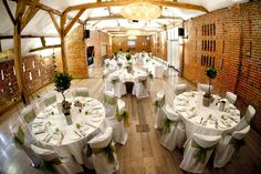 Wasing Park Is A Spectacular Barn Wedding Venue Set In Picturesque Berkshire Countryside