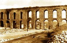 Bozdoğan Kemeri / 1939
