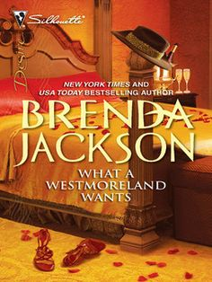Brenda Jackson's book is free today - 02/28/14