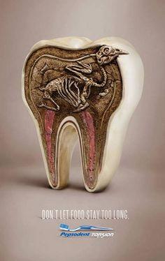 30 Impressive Healthcare Print Ads