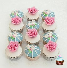 Image result for stunning cupcakes
