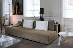 Paris based designer Tristan Auer describes his approach to design as eclectic - often referencing Baroque, mid century, contemporary and just about everything in between. AD France d...