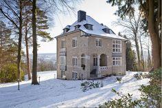 Kasteel Spa 9 pers. in de Ardennen Wellness - 105667-01